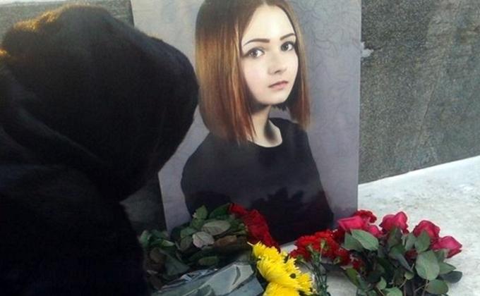 Вердикт убийце Карины Залесовой оставлен без изменения
