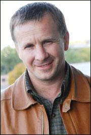 Качалков Леонид Иванович