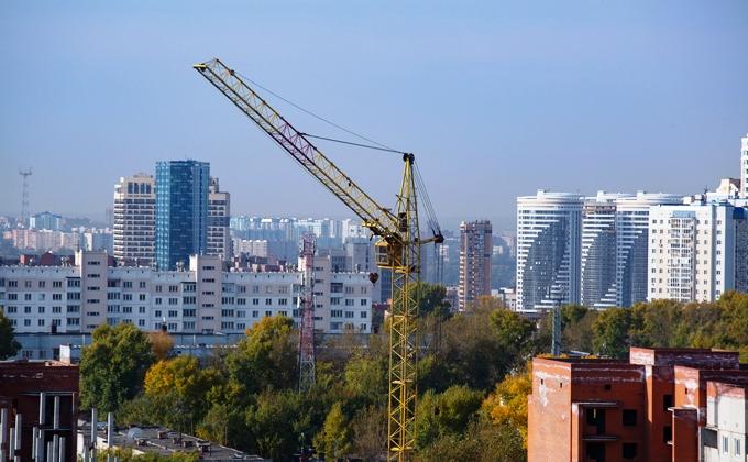 Главный архитектор Новосибирской области будет выбран на открытом конкурсе