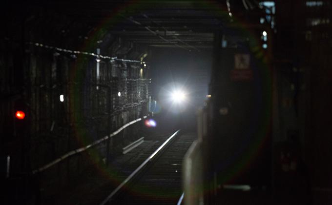 Машинистом метро заинтересовалась прокуратура после публикации VN.ru