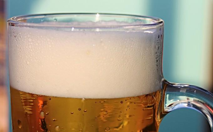 Руководство Российской Федерации прорабатывает вопрос маркировки пива