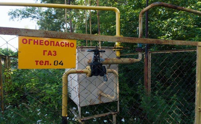Начальник компании-подрядчика похитил газопровод детского лагеря под Новосибирском