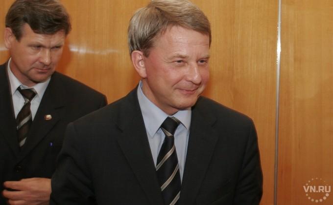 Экс-начальник новосибирского ЦУМа получил 5 лет колонии