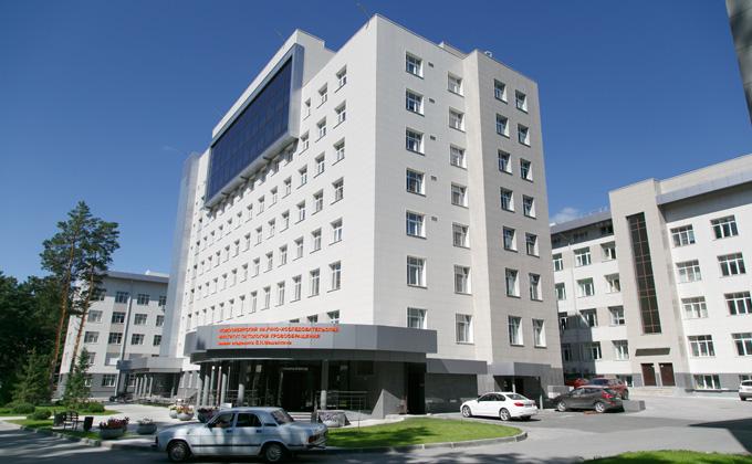 Директора клиники Мешалкина оставили за решеткой до ноября
