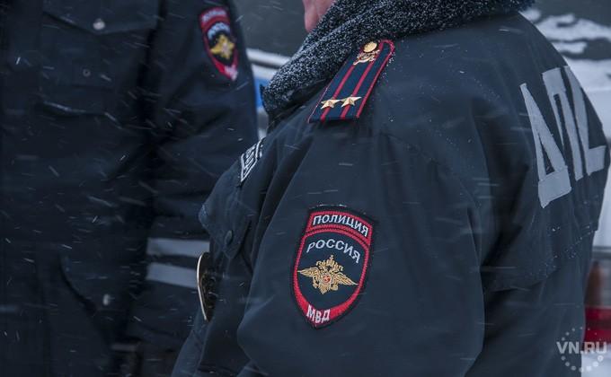 Лобовое ДТП под Новосибирском: погибла женщина