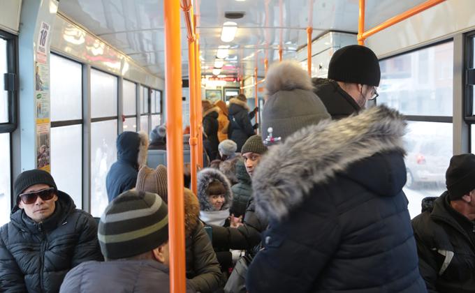 Подушки безопасности в автобусы предложила устанавливать ГИБДД