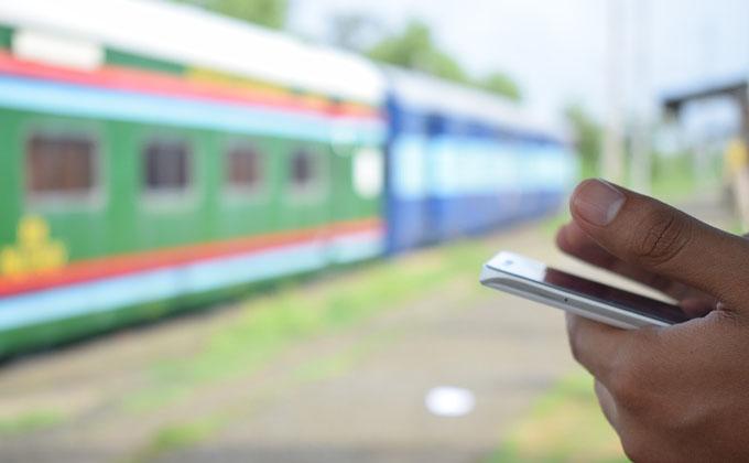 Молодого майданщика из Кыштовки поймали на краже телефона
