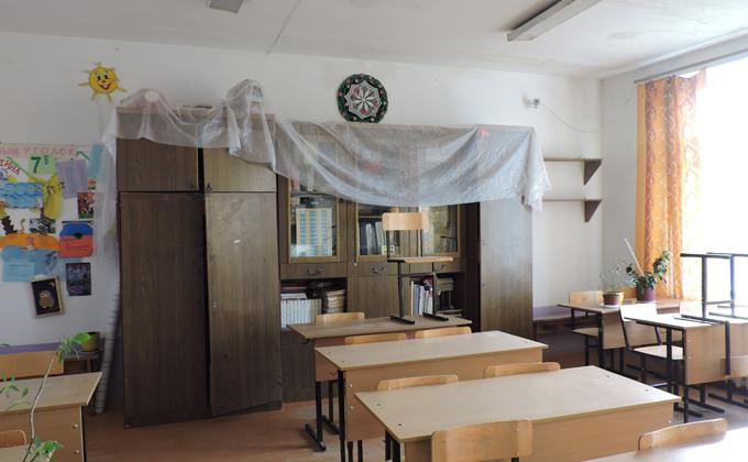 28 миллионов рублей на ремонт детских садов и школ требуется Искитимскому району