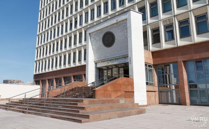 Локоть: «Мыдолжны вернуть Новосибирску бюджет развития»