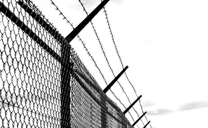Избил металлическим прутом конвоиршу заключенный СИЗО