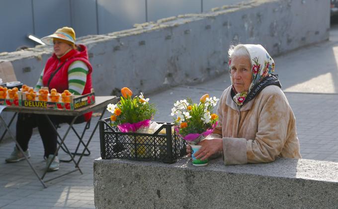 Кому из селян положена новая прибавка к пенсии