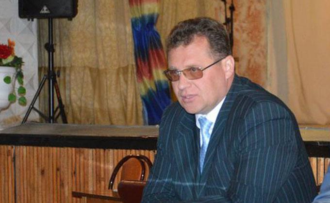 Глава Искитимского района Олег Лагода отчитался о доходах за 2018 год
