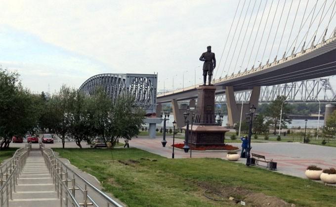 Новосибирская область получит софинансирование настроительство четвёртого моста
