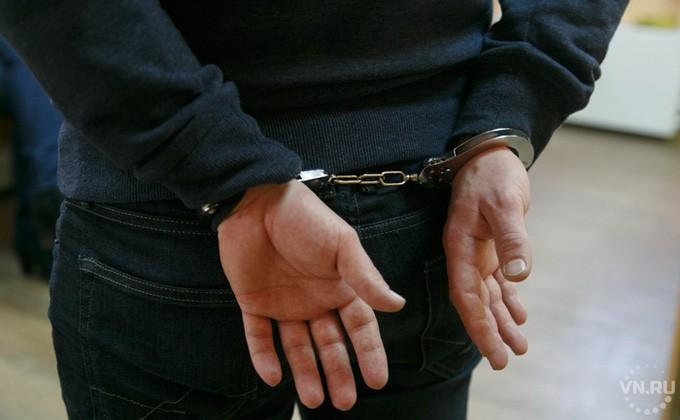 На 10 лет «строгача» осудили наркосбытчика в Куйбышеве