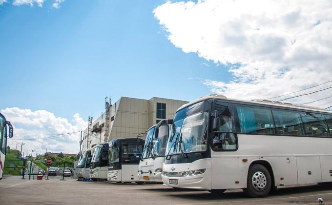 Расписание автобусов Купино – Новосибирск-2019: цена и время