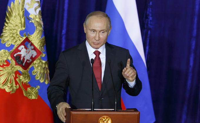 «Прямая линия» с Владимиром Путиным 20 июня – где и во сколько смотреть