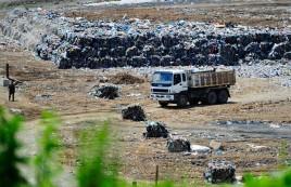 Завод по переработке мусора в новосибирске