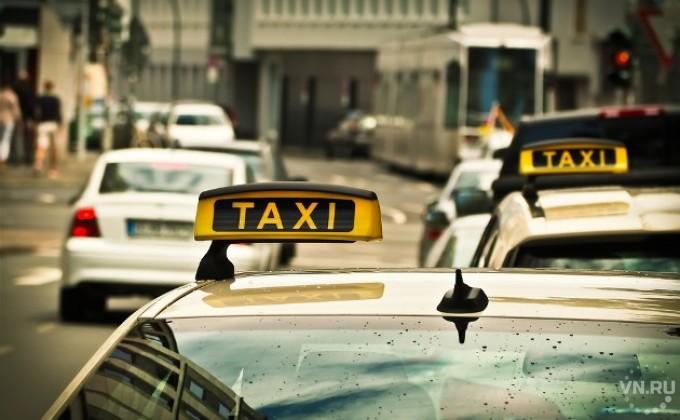 Новосибирский таксист изнасиловал иубил пассажирку ударом ножа всердце