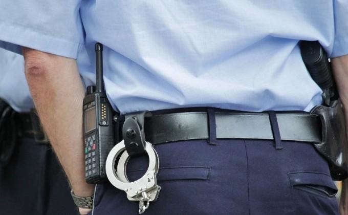 Две жительницы Новосибирска получили условные сроки запокусанных полицейских