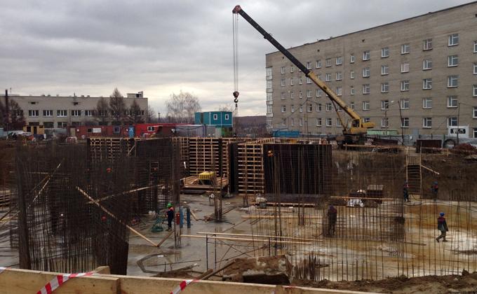 2,3 млрд рублей выделяет Москва на перинатальный центр