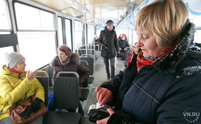 Цены за проезд в метро, автобусах и троллейбусах вырастут с 1 декабря