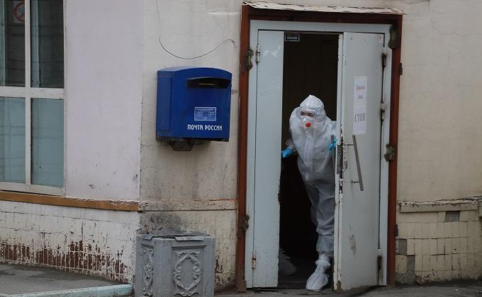182 случая заражения COVID-19 подтверждено в Новосибирской области 18 ноября