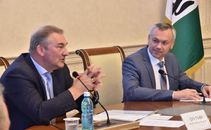 Владислав Третьяк: «Красивый ивместительный стадион нужен кМЧМ-2023»