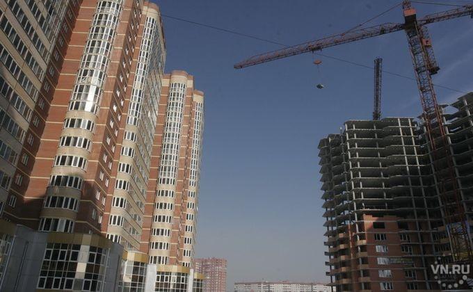 ВСамаре узнали, где реализуют доступное жилье