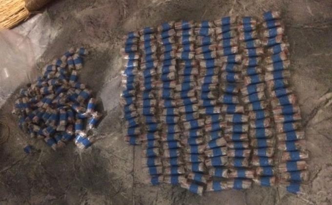 ВНовосибирске задержали группу наркоторговцев