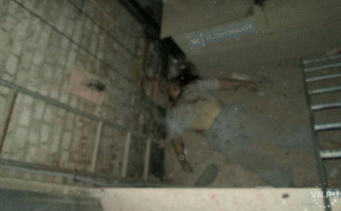 ВНовосибирской области сотрудница клиники упала вшахту лифта