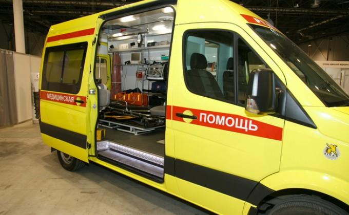 Мужчина умер отугарного газа взакрытом гараже вНовосибирске