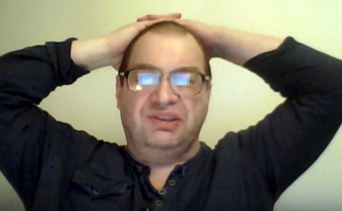 Сергей Мавроди скончался после сердечного приступа наостановке