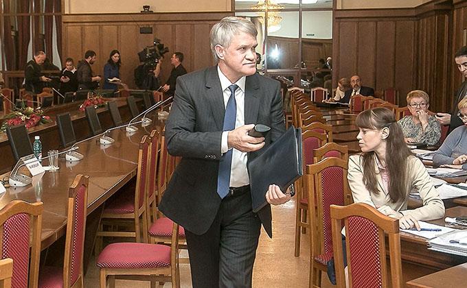Нового прокурора Новосибирской области назначил Владимир Путин