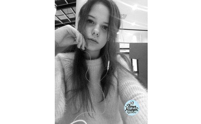 15-летняя девочка со снудом исчезла в Новосибирске