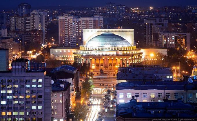 Вцентре Новосибирска появится пешеходная зона
