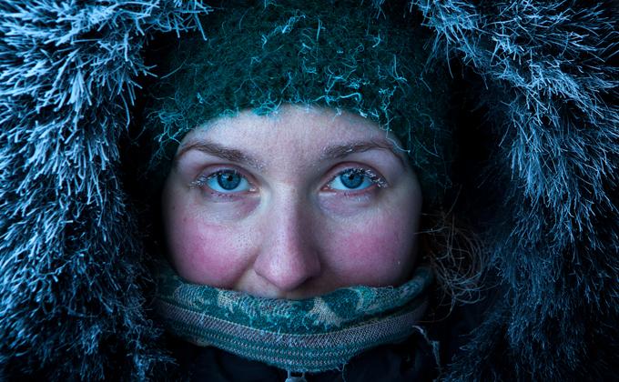 Резко похолодает 9 ноября в Новосибирске – экстренное предупреждение