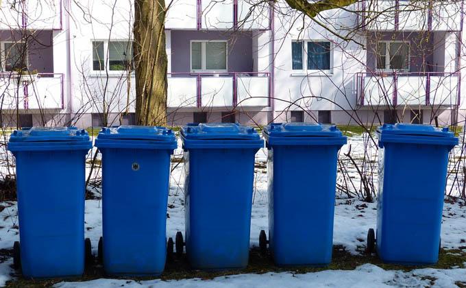 Общественники вместе с МинЖКХ инвентаризируют контейнерные площадки для сбора отходов