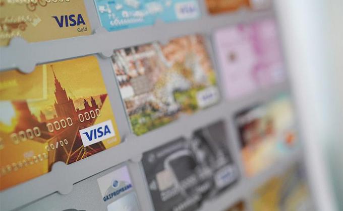 Карты Visa разрешат тратить до 3 тысяч рублей без ПИН-кода