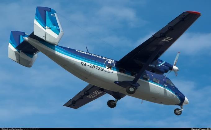 С23января возобновятся рейсы изТомска вАбакан иБарнаул