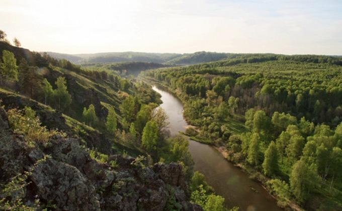 Реки и озера очистят от мусора в рамках национального проекта «Экология»