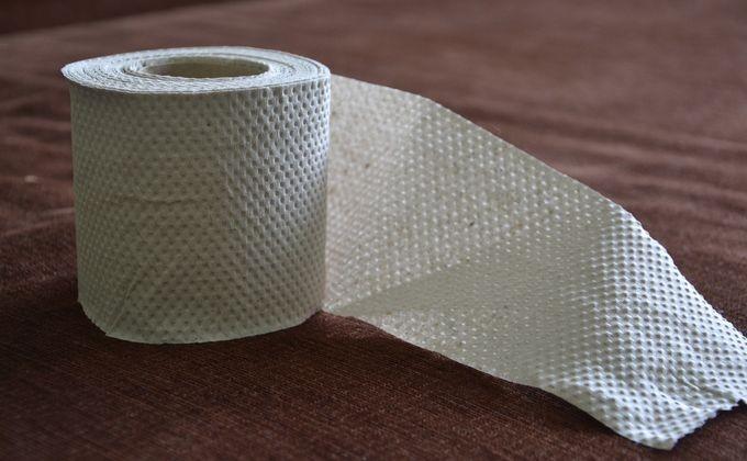 Подделку дешевой туалетной бумаги продавали вНовосибирске