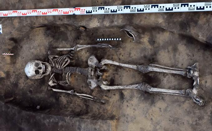 Доказательства каннибализма в Сибири нашли археологи