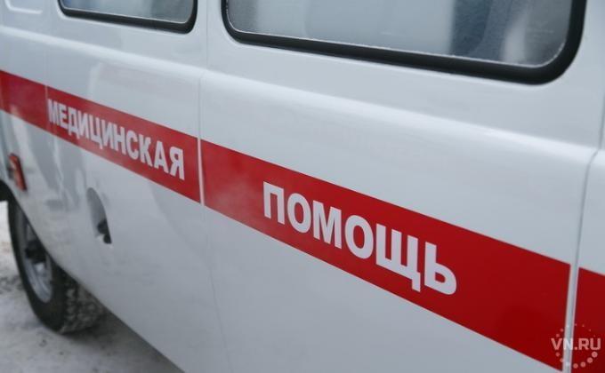 Новосибирский пятиклассник упал ввентиляционную шахту