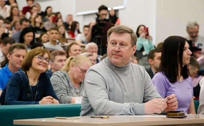 Анатолий Локоть выдвинут кандидатом на выборы мэра от КПРФ
