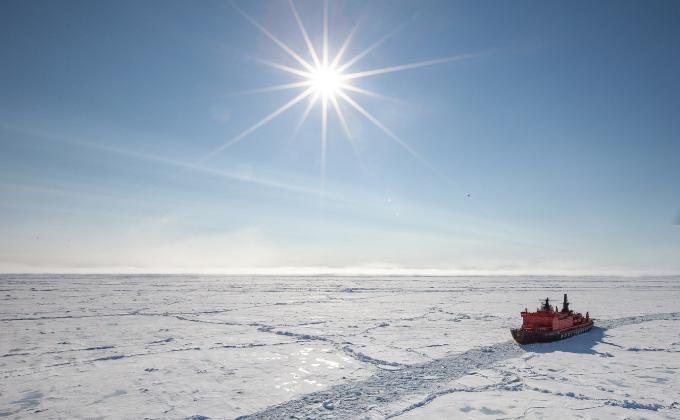 Четвероклассник-музыкант из Новосибирска отправится покорять Арктику