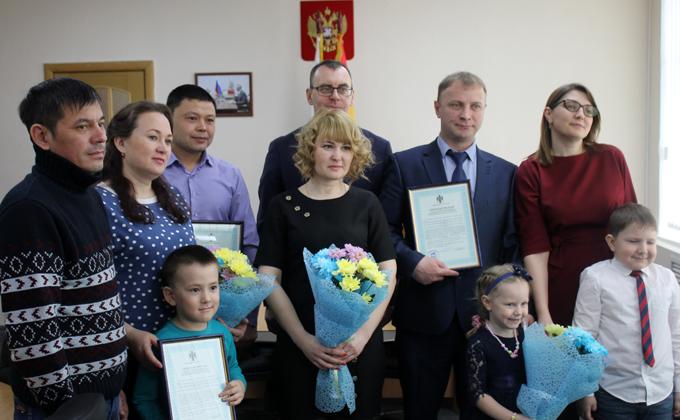Деньги на приобретение жилья дают молодым семьям в Куйбышеве
