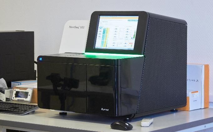 Сибирские ученые получили оборудование для расшифровки генома