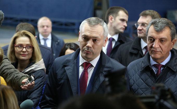 «Травников пришел не на время, его рекомендовал Президент Путин»