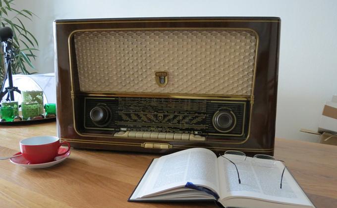 Чем было радио в жизни людей до телевизора