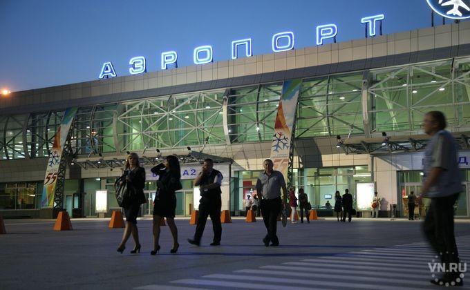 Авиатехника «Толмачёво» осудили на1,5 года лишения свободы